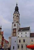 Goerlitz Tyskland Royaltyfri Fotografi