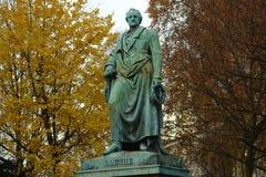 Goethe Image stock