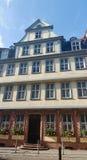Goethe House royalty free stock photography