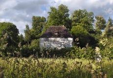 Goethe Sommerhaus Stockfotografie