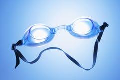 goggles стоковая фотография