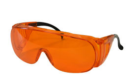 Goggles Stock Photo