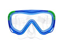 Goggles Royalty Free Stock Images
