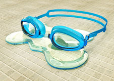 Goggles Stock Photos