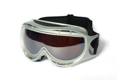 Goggles Royalty Free Stock Photo