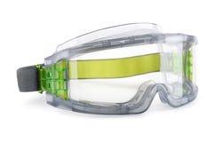 goggles стоковое изображение rf