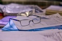 goggles стоковая фотография rf