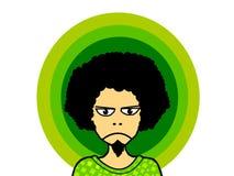 Gogo boy. An image Gogo boy illustrator Stock Illustration