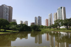 Goiania, goias, brazil Stock Photo