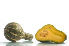 Goianinha Pumpkin. Cucurbita moschata Royalty Free Stock Photos