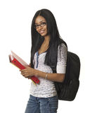 Going back to school college. Stock Image