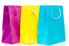 Going on shopping tour today? Stock Photography