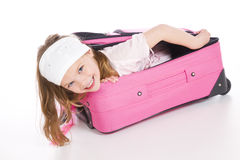 Going on vacation Royalty Free Stock Images