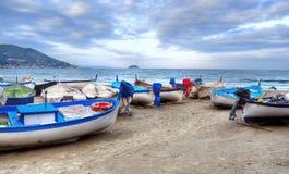 Free Goiters On The Beach Stock Photos - 28058773