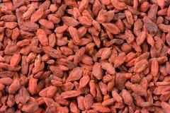 goji ягод стоковое фото