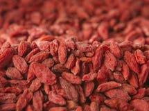 Goji berries Royalty Free Stock Photos