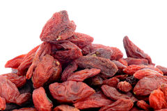Goji berries. Stock Images