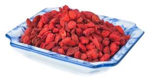 Goji Berries. Red Dry Goji Berries