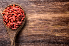 Goji berry. Stock Images