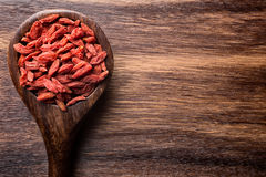 Goji berry. Stock Photos