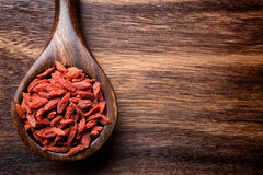 Goji berry. Stock Image