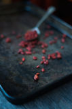 Goji Berry Stock Photo