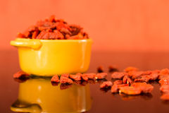 Goji Royalty Free Stock Image