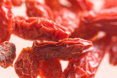 Free Goji Tropical Dry Fruit Royalty Free Stock Photography - 4839167