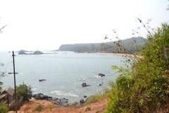 Gokarna Beach Royalty Free Stock Images