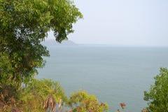 Gokarna Beach Royalty Free Stock Photo