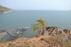 Gokarna Beach Stock Photos