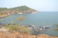 Gokarna Beach Stock Photography