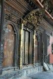 Gokarna mahadev temple Royalty Free Stock Photo