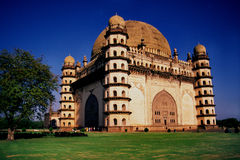 Gol Gumbaz,Bijapur,Karnataka,India Stock Photography