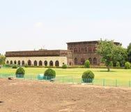 Gol gumbaz grounds bijapur Karnataka india Stock Image