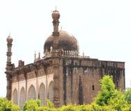 Gol gumbaz palace and  mausoleum bijapur Karnataka india Stock Photography