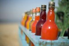 Gola (het suikergoed van het Ijs) Stock Foto's
