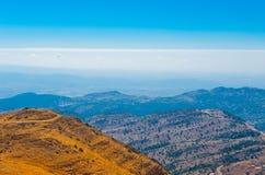Golan Heights Stock Photos