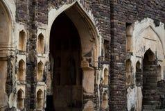 Golconda Fort,Hyderabad - India Stock Photo