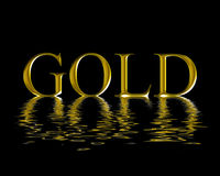 Gold Stock Images