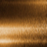 Gold. Texture of the golden plate Royalty Free Stock Photos