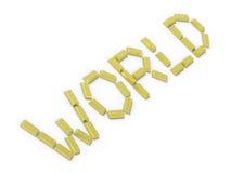 Gold Stockbild