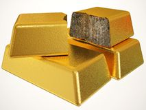 Gold Stock Photos