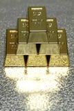 Gold Stockbilder