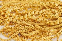 Gold Royalty Free Stock Photos