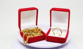 gold Stockfoto