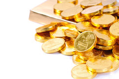 Gold Stock Photography