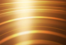 Gold Abstract Background royalty free stock images