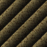 Gold  abstract background. Gold shimmer background. Gold mosaic background. Sparkling gold Royalty Free Stock Images