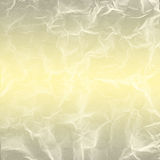 Gold abstract grunge background pattern Royalty Free Stock Photography